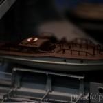 Miniatur-Rettungsboot